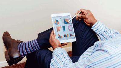 Excel Budget avec Power Query